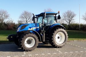 New Holland T7190
